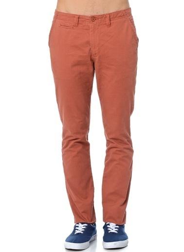 Asymmetry Asymmetry Klasik Pantolon Kiremit